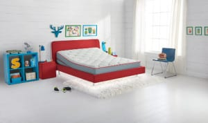 SleepIQ Kids bed
