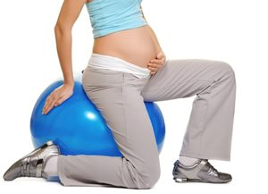 Ways For Pregnant Women To Keep Fit This occurs commonly in pregnant women, as a result of their womb expanding and applying acid reflux is experienced by pregnant women from the very first trimester until the very last one. pregnancy magazine